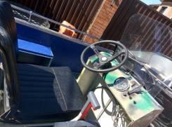 Продам лодку Казанка 5 +   мотор ямаха 55 + прицеп