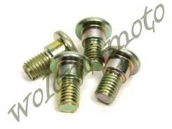 Болты тормозного диска TALON XR/CR TO 2001/KX250 07/KXF TDB3