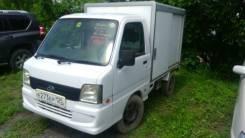 Subaru Sambar Truck, 2006