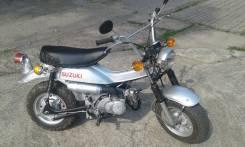 Suzuki RV 50, 1982