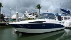 Аренда открытого круизного катера «Bayliner-325»