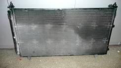 Радиатор кондиционера на toyota ipsum acm21