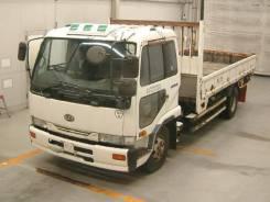 Кабина Nissan Condor 1997г б/п 6тн