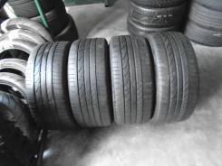 Bridgestone Potenza RE050A II. летние, 2011 год, б/у, износ 20%