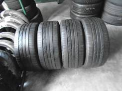 Bridgestone Potenza RE050A II. Летние, 2011 год, 20%