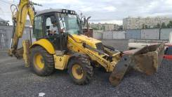 New Holland LB110 4PT, 2007