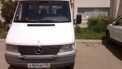 Mercedes-Benz 208D, 1997