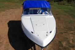 Моторная лодка Bester - 480