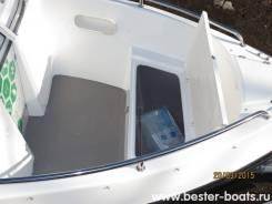Моторная лодка Bester - 485