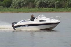 Каютный катер Bester - 500