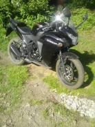GX-moto GXR 250, 2016