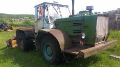 ХТЗ Т-150К, 1986