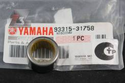 Оригинальные подшипники в маятник мотоцикла Yamaha 93315-31758-00