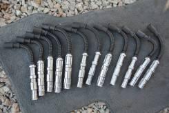 Высоковольтные провода . Mercedes-Benz ML-Class, М112 М113