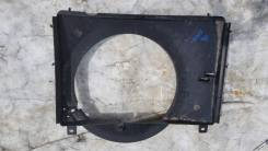 Диффузор радиатора Chevrolet TrailBlazer gmt360