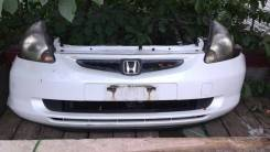 Ноускат. Honda Fit, GD1