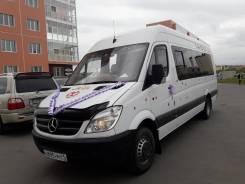 Свадебный автобус Мерседес 20 мест