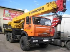 Ивановец КС-45717К-3, 2011