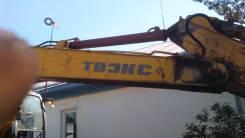 Твэкс ЕК-18, 2006