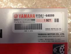 Цепь приводная 428  Yamaha Япония для скутеров 9Y581-64099