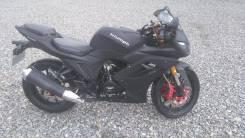 Pegas Triumh 250 cc-1, 2013