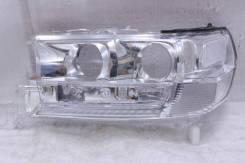 Стекло Корпус Фары Левой LED LAND Cruiser 200 202 2016+ 81106-60K10