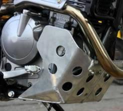 Защита двигателя Suzuki DR250/Djebel 250