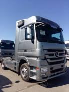 Mercedes-Benz Actros 3 1844 LS, 2017