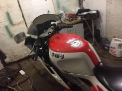 Yamaha, 1995