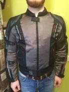 Fastway куртка-сетка на жаркую погоду М L XL XXL