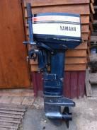 Лодочный мотор Ямаха 25