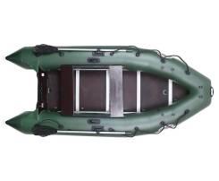 Лодка надувная Лидер-380