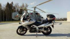Suzuki V-Strom DL1000, 2004