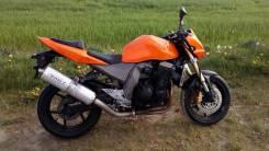 Kawasaki Z 750, 2006