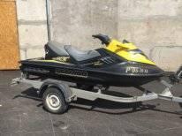 Продам гидроцикл BRP Sea-Doo RXT 215 л. с