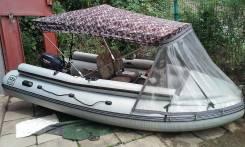 Продается лодка ПВХ Фрегат M - 430F