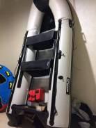 Лодка пвх marlin MS 380
