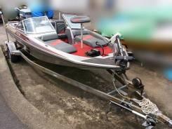 Продам катер для отдыха и рыбалки Skeeter 200SL