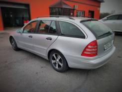 Дверь боковая. Mercedes-Benz C-Class, CL203.706, CL203.707, CL203.708, CL203.718, CL203.735, CL203.740, CL203.742, CL203.743, CL203.745, CL203.746, CL...