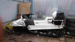 Yamaha Viking 540 IV Limited, 2012