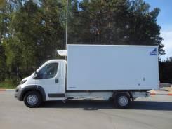 Peugeot Boxer, 2020