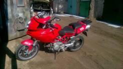 Ducati Multistrada 1000, 2004