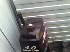Продам лодочный мотор меркурий