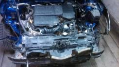 Mazda 2, 2008
