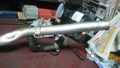 Трубка охлаждения x25xe Opel Omega B