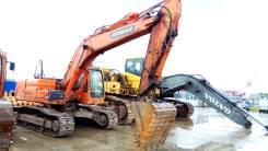 Doosan DX225 LCA, 2012