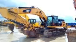 Caterpillar 336D L, 2012