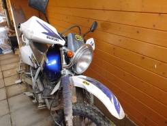 Продам Мотоцикл Suzuki Djebel 250 XC