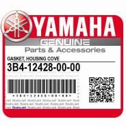Прокладка помпы Yamaha G700