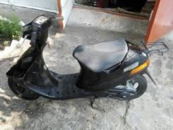 Suzuki Sepia, 1998